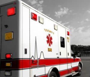 Jerry Ouellette Injured by Falling Steel near Avenue 7 in Madera County