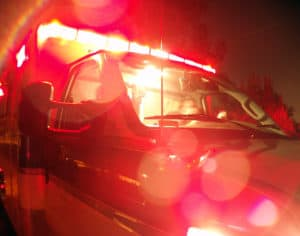 TACOMA, WA - Woman Struck and Killed in Hit-and-Run Pedestrian Accident on South Hosmer Street