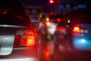 Pedestrian Injured in Hit-and-Run Crash near Harbor Boulevard and Katella Avenue [Anaheim, CA]