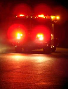 Driver Killed in Fiery Multi-Vehicle Crash on 60 Freeway and Market Street [Riverside, CA]
