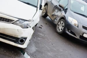 SAN DIEGO, CA – Man Injured in Broadside Collision on Jackson Drive