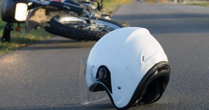 Motorcyclist Killed in Crash on Santa Monica Freeway and 110 Freeway [Westlake, CA]