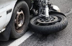 Motorcyclist Killed in Car Crash on Foothill Boulevard [Rancho Cucamonga, CA]