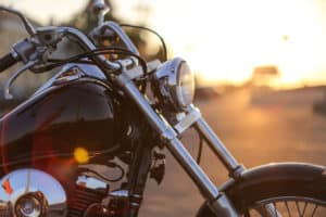 NORTH HILLS, CA – Motorcyclist Injured in Crash With Driver on Lassen Street Near 605 Freeway