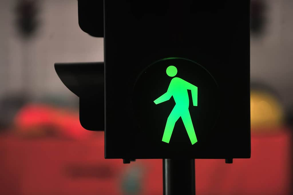 62-Year-Old Pedestrian Killed in Crash on State Highway 18 and Corwin Road [Apple Valley, CA]
