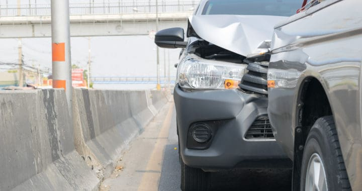 2 People Dead in Two-Vehicle Crash on McKean Road [San Jose, CA]