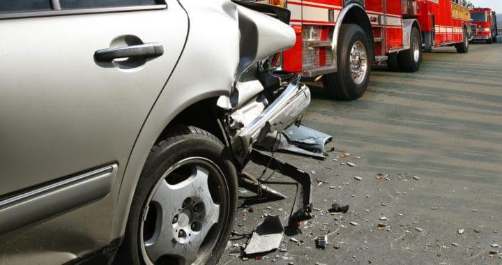 Rear-End Collision on Northbound Highway 99 Kills Santa Maria Man [Bakersfield, CA]