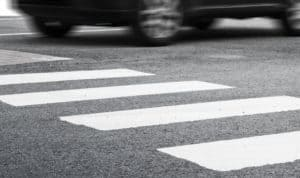 SANTA ANA, CA – Man Killed in Pedestrian Accident on First Street