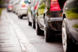 3 Injured in Traffic Crash near Graham Street and Cottonwood Avenue [Moreno Valley, CA]