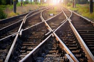 1 Dead in Train Crash near Whipple Avenue [Redwood City, CA]