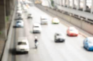 RIVERSIDE, CA – 3 Hurt in 3-Car Collision on 91 Freeway Near Tyler Street
