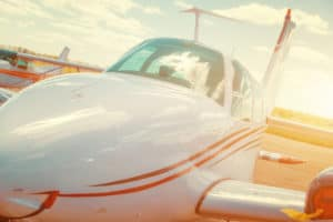 RIVERSIDE COUNTY, CA - Small Plane Crashes Near Elsinore Lake Causes Power Outage
