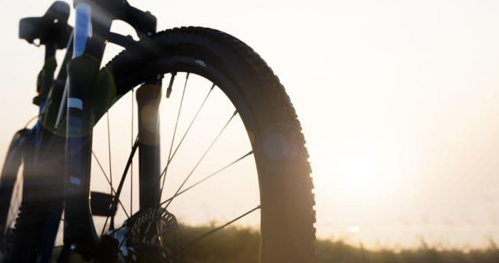 Unidentified Bicycle Rider Hospitalized after Crash on Foresthill Bridge [Auburn, CA]