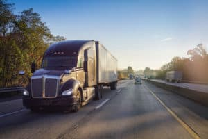 IRVINE, CA – Pedestrian Struck and Killed in Big Rig Accident on South 405 Freeway