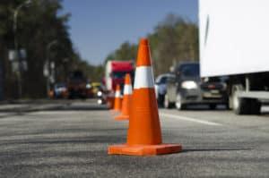 Multi-Vehicle Collision on Interstate 405 Left 6 People Injured [Tukwila, WA]