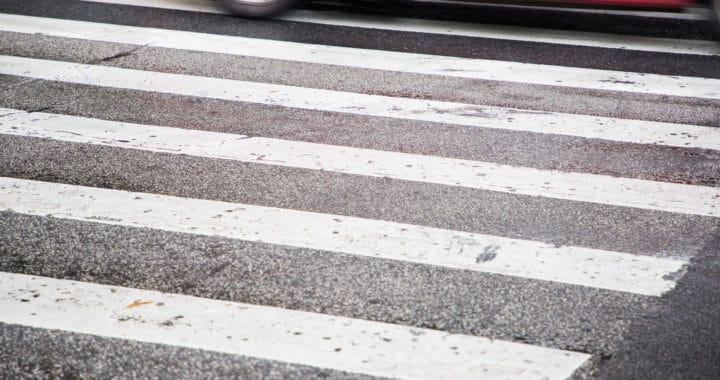 62-year-old Man Killed in Crash on Oceanside Boulevard and Hoover Street [Oceanside, CA]