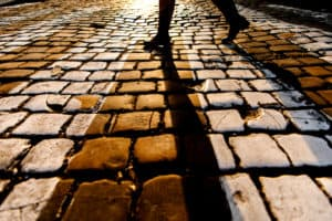 GRANADA HILLS, CA – Pedestrian Fatally Hit by Car on Balboa Boulevard Near Highway 118
