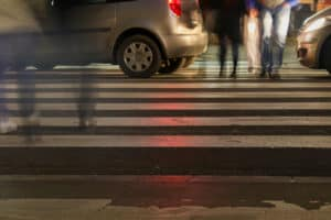 LONG BEACH, CA – Man Critically Injured in Pedestrian Collision on 53rd Street