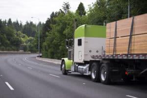 Fatal Crash Involving Semi-Truck on Highway 395 Near Coso Junction [Olancha, CA]