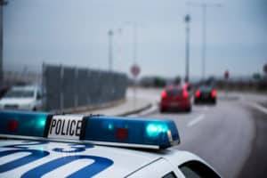 Multi-Vehicle Crash Shuts Down Highway 41 near Nebraska Avenue [Fresno, CA]