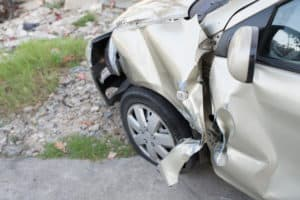 Minor Injuries Reported in Two-vehicle Crash on Highway 50 near Golf Club [Carson City, NV]