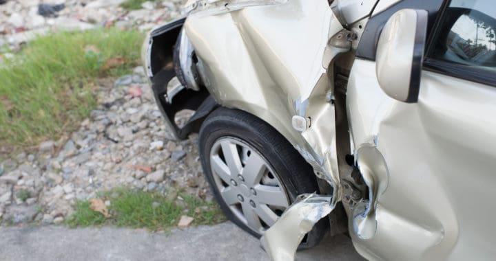 Driver Dies in East Hammer Lane and Lan Ark Drive Crash [Stockton, CA]