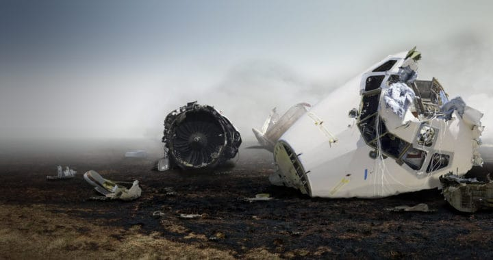 Anthony Wright Sr., 80, and Anthony Wright Jr., 55, Killed in Black Oak Golf Course Plane Crash [Placer County, CA]