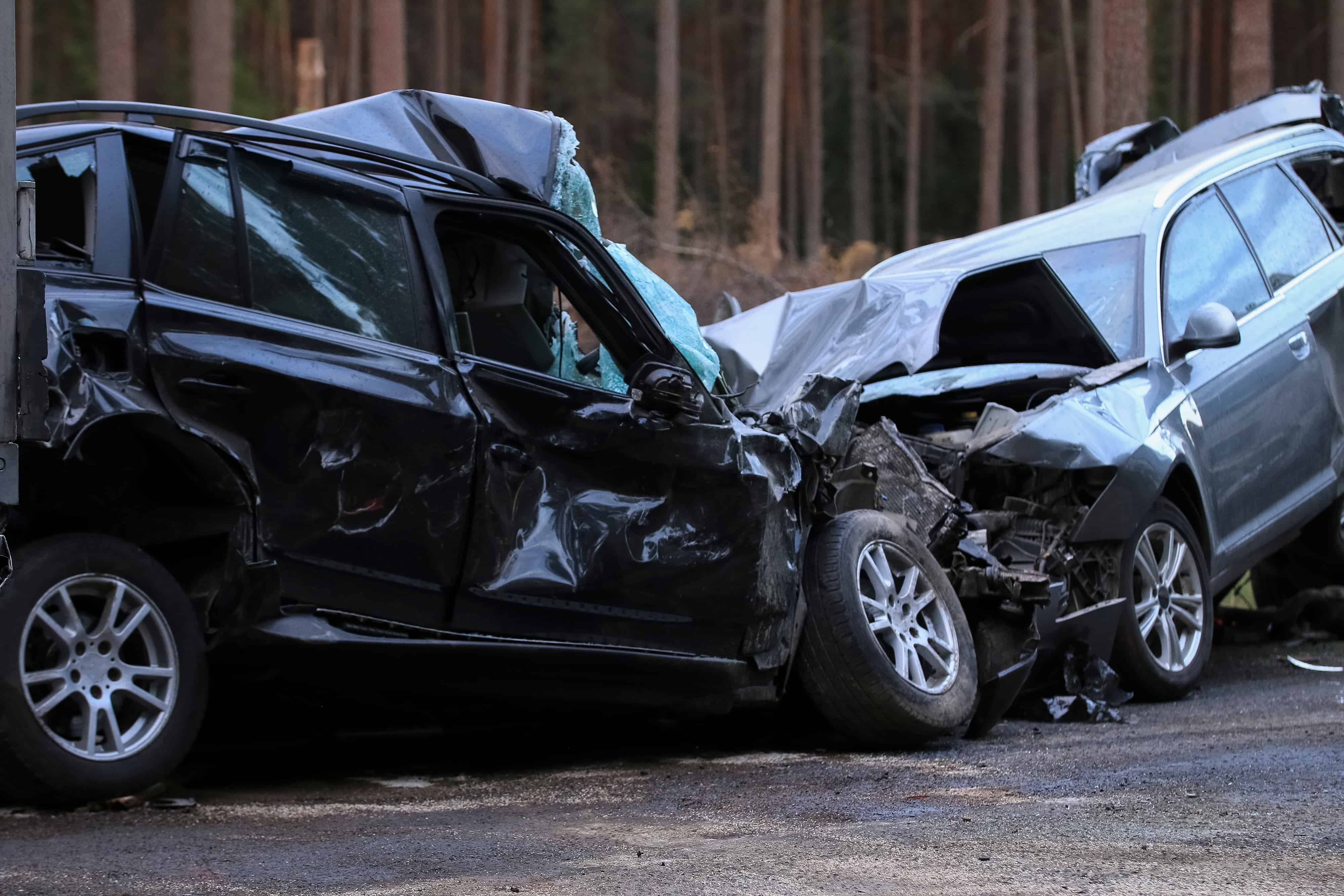 Collision near Lincoln Boulevard in Oroville Injures 1