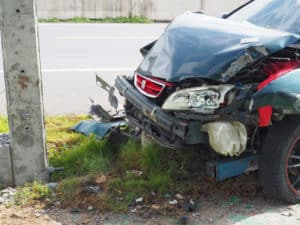 Alan Yoder, 67, Sustains Major Injuries in Crash on Highway 4 [Angels Camp, CA]