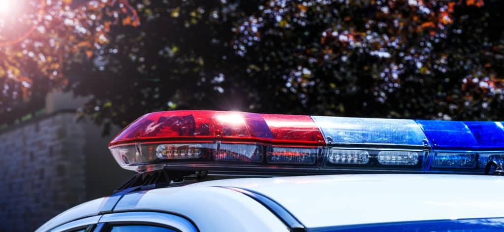 Curtner Avenue Traffic Crash Kills Pedestrian [San Jose, CA]