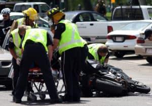 2 Injured in Motorcycle Crash on Dry Creek Road Near Dutcher Creek Road [Healdsburg, CA]