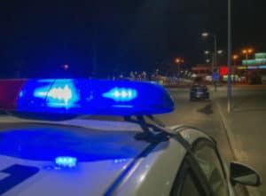 Woman Injured in Crash on North Banning Boulevard [Wilmington, CA]