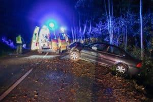 1 Killed, 1 Injured in Vehicle Crash on Bruceville Road to Wymark Drive [Elk Grove, CA]