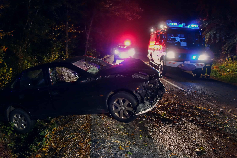 Christian Stanzione Dies, Others Injured in Trent Avenue Head-On Crash [Spokane Valley, WA]