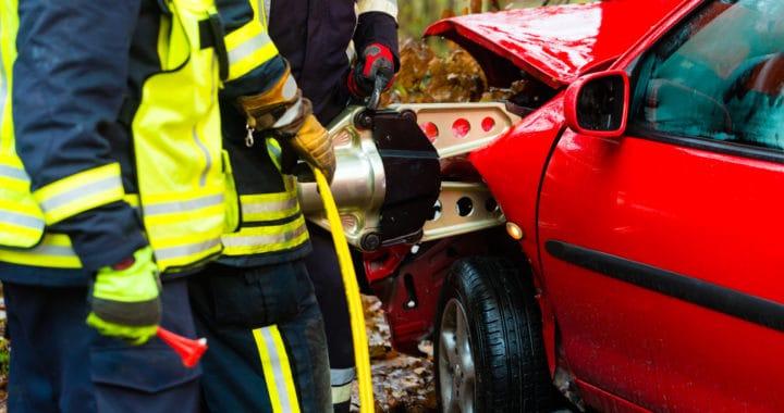 Injuries Reported in Auto Accident on Ocean Street [Santa Cruz, CA]