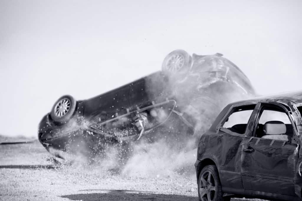 Alejandro Diaz Martinez Killed in Highway 178 Solo Rollover Crash [Bakersfield, CA]