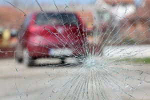SIMI VALLEY, CA - Woman Injured in Two-Car Crash on Highway 118 at Kuehner Drive