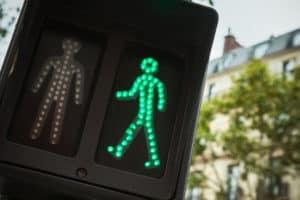 77-year-old Man Injured in Pedestrian Crash on La Jolla Boulevard and Nautilus Street [San Diego, CA]