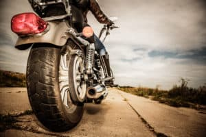 Christopher McClure and Paige Rickers Injured in Motorcycle Versus Car Crash on Scenic Drive [Modesto, CA]