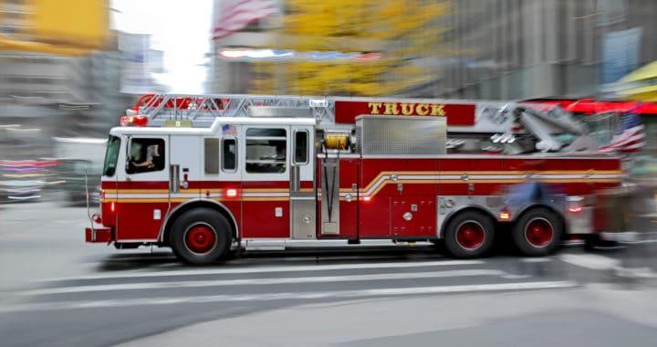 1 Injured in Two-Vehicle DUI Crash in Bullard and Blackstone Avenue [Fresno, CA]