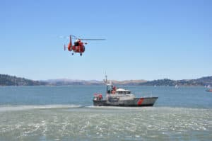1 Killed, 7 Injured in Boat Crash at Lake Camanche [Amador, CA]