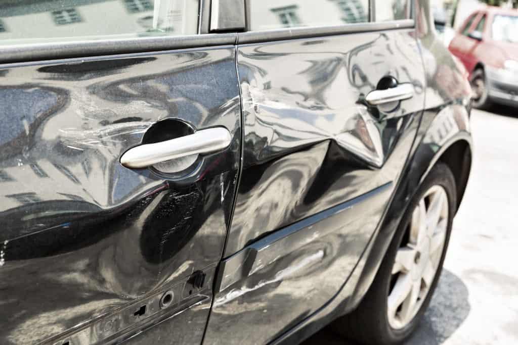 1 Person Killed in Multi-Vehicle Crash on Highway 93 near Milepost 163 [Wickenburg, AZ]
