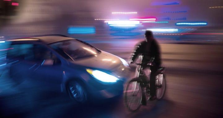 Mark Moore Killed in Hit-And-Run Crash on Hesperian Boulevard and Drew Street [San Leandro, CA]