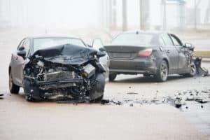 Shaun Radomski Injured in Auto Crash on Safety Corridor and Indianola Cutoff [Eureka, CA]