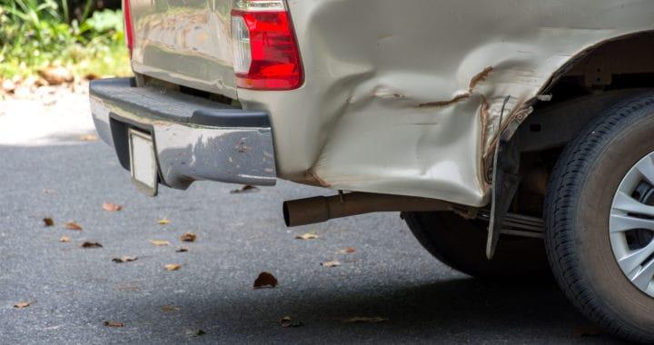 1 Person Injured in Two-Vehicle Crash on Sepulveda Boulevard and Saticoy Street [Van Nuys, CA]