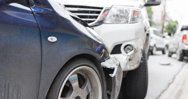 5 Injured in Two-Vehicle Crash on Interstate 15 [Fallbrook, CA]