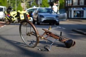Fatal Bicycle Accident on Foothill Boulevard and Silver Street [Calistoga, CA]