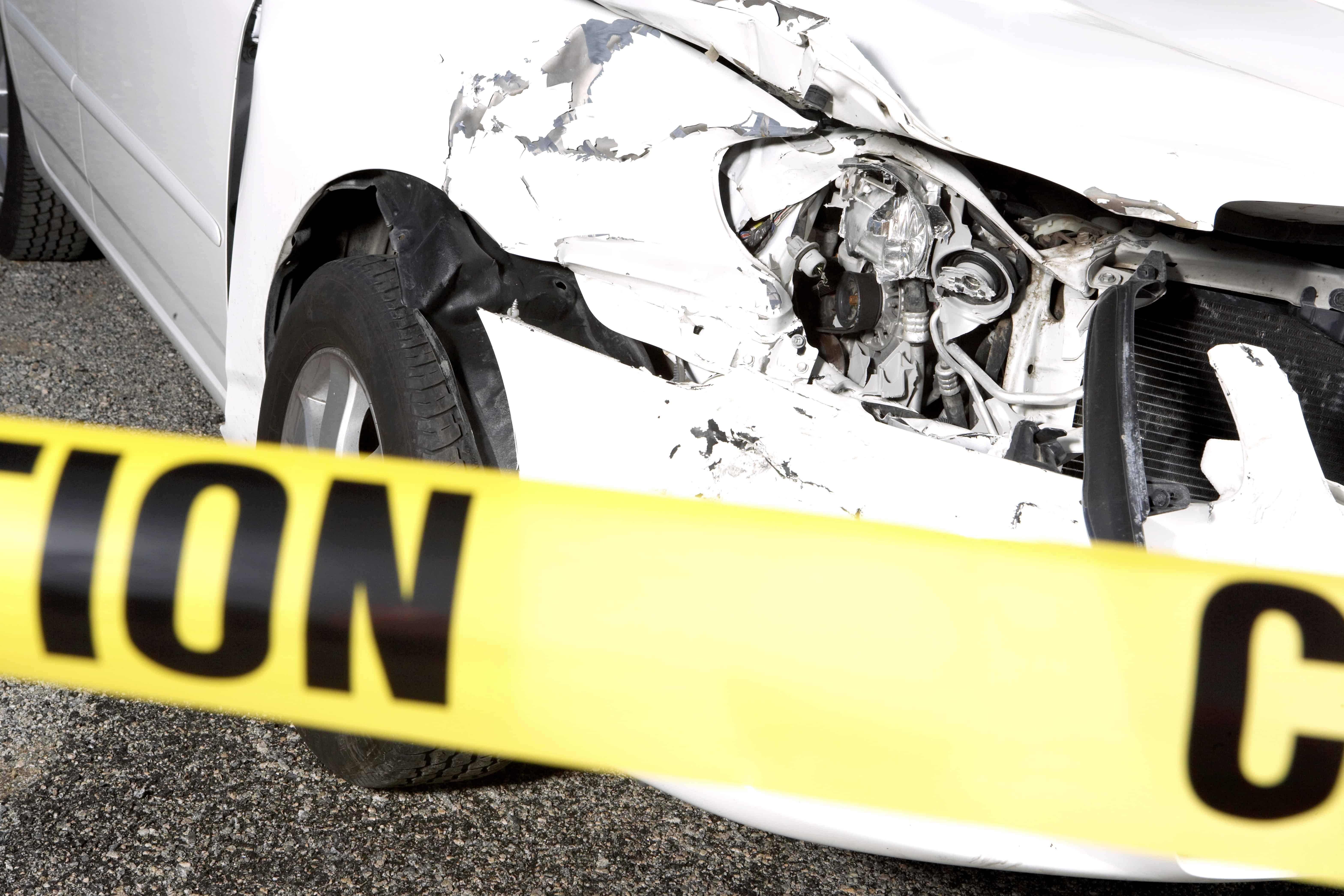 Krisanne Caciola and 8-Year-Old Girl Injured, Samantha Hoobyar Arrested for DUI Two-Car Crash on Alamo Pintado Road [Santa Ynez Valley, CA]