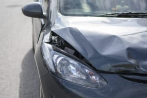AVENAL, CA - Man Injured in Head-On Crash on Highway 41 at Utica Avenue