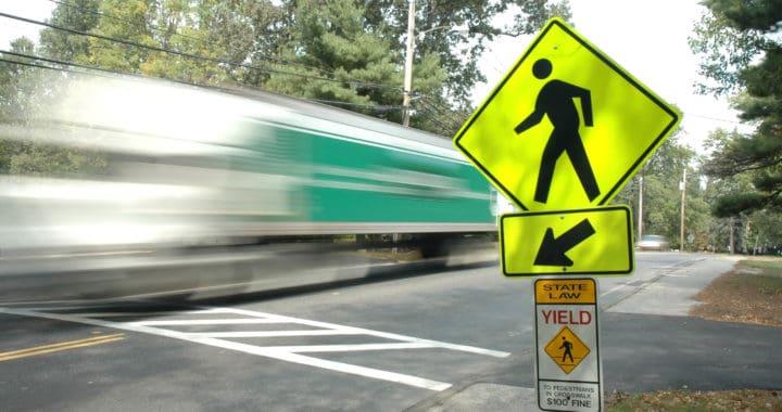 1 woman killed, struckon Avenue S [Palmdale, CA]